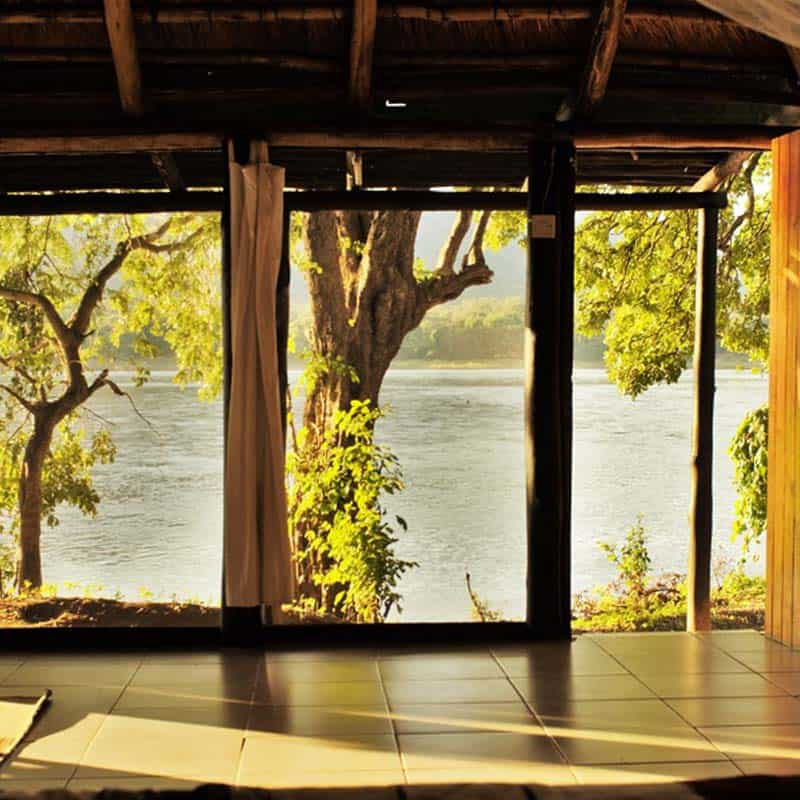 vundu-camp-mana-pools-bedroom-view