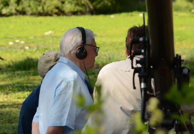 Sir David Attenborough Dynasties Bushlife Safaris