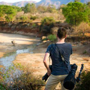 Chitake Springs Bushlife Safaris photographic safaris