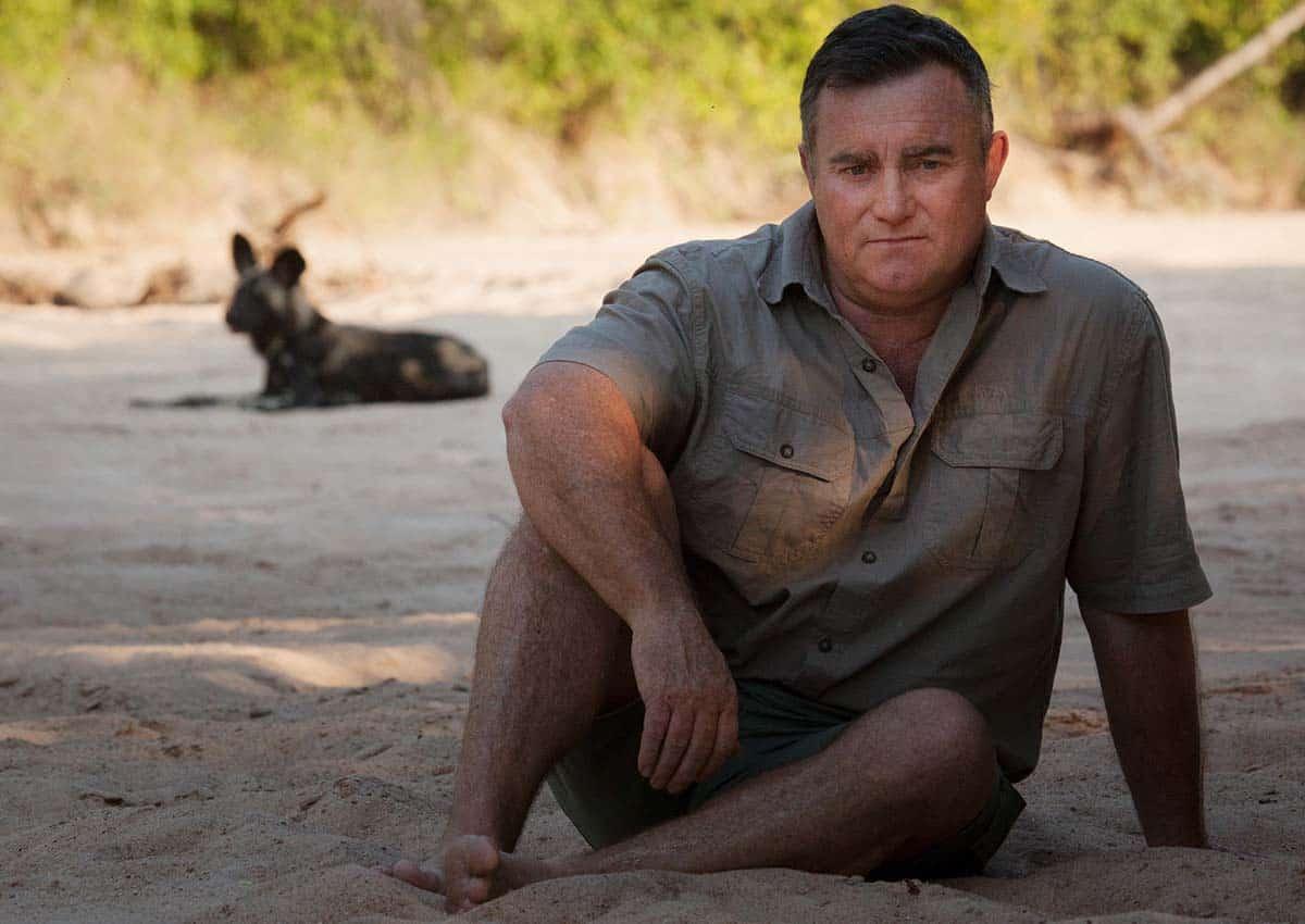 Nick Murray Lead Guide Bushlife Safaris