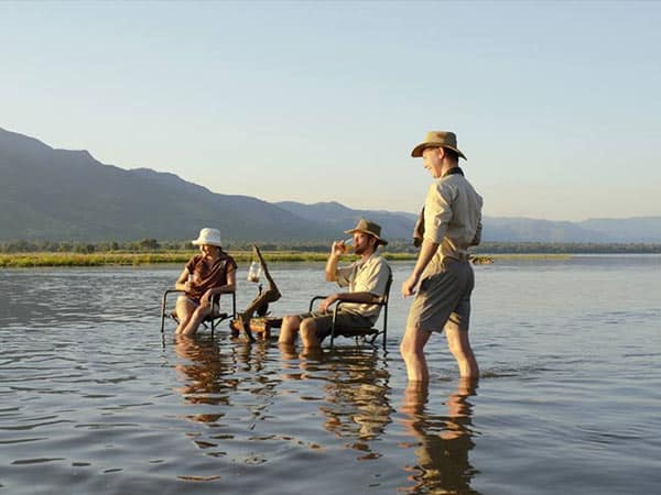 Sundowners Bushlife Safaris
