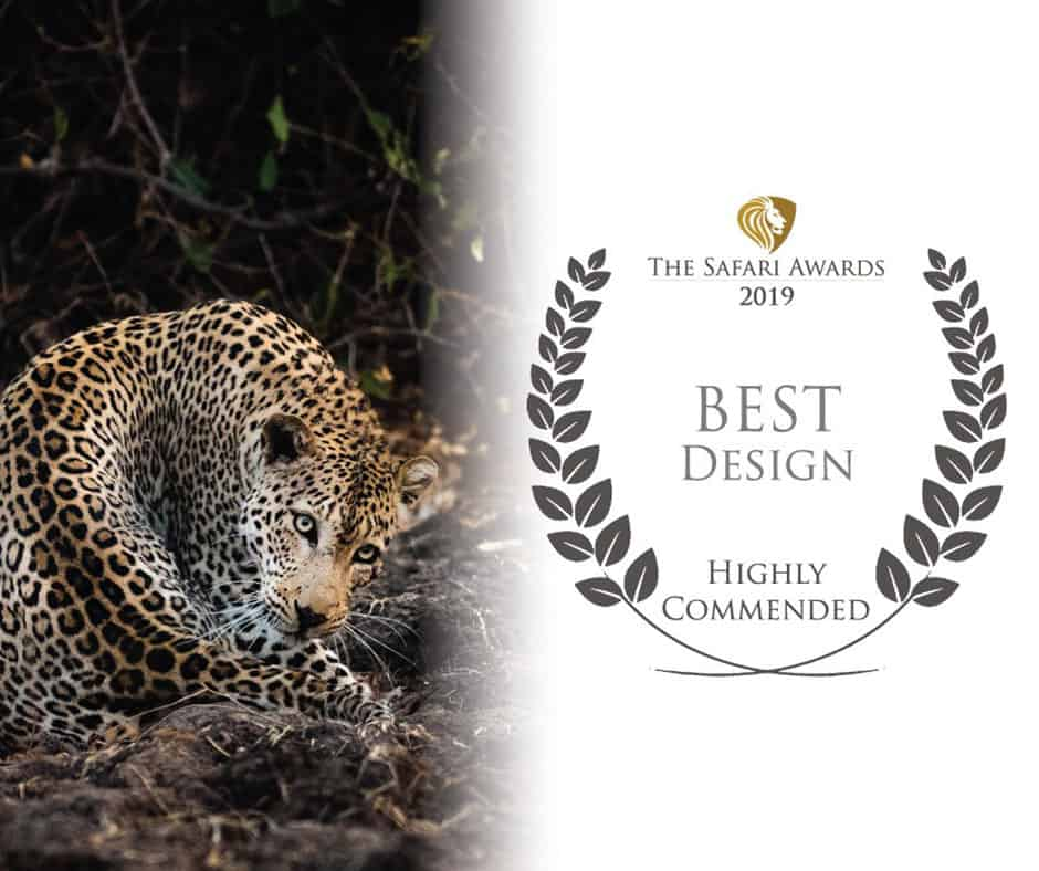 Bushlife Safaris 2019 Best Design Highly Recommended
