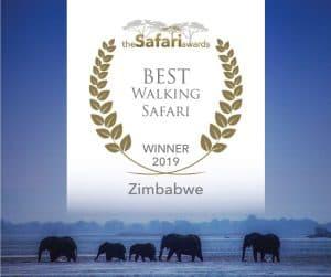 Bushlife Safaris 2019 Best Walking Safari
