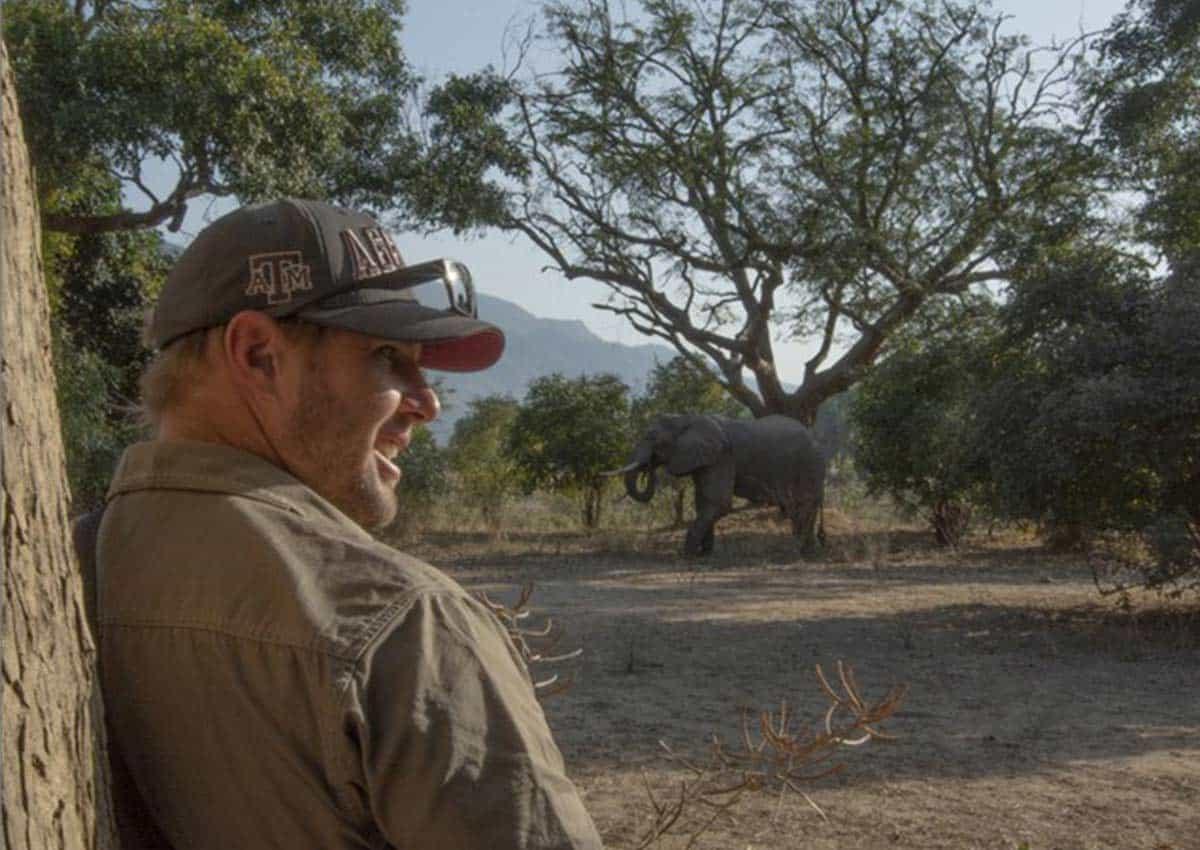 Garth-Adams Bushlife Safaris Guide