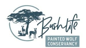 Bushlife Painted Wolf Conservancy Logo - ONLINE USE